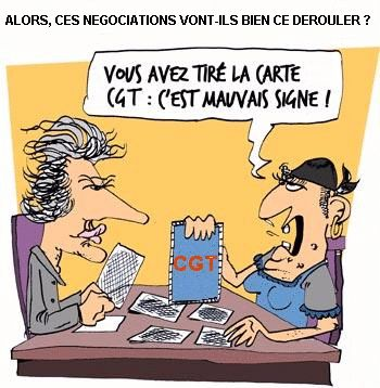 PETITE BLAGUE SYNDICALE