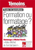 FORMATION OU FORMATAGE